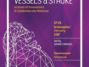 Heart Vessels & Stroke 2017