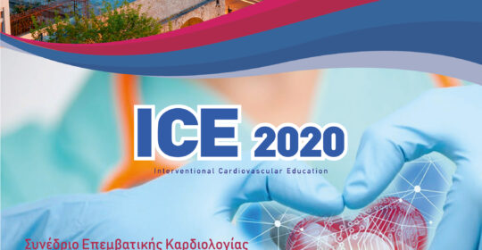 ICE 2020 Conference
